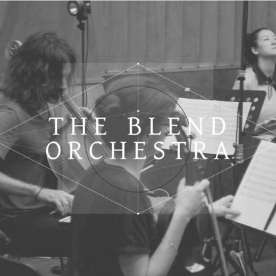 Standstill (Live Session) by The Blend Orchestra